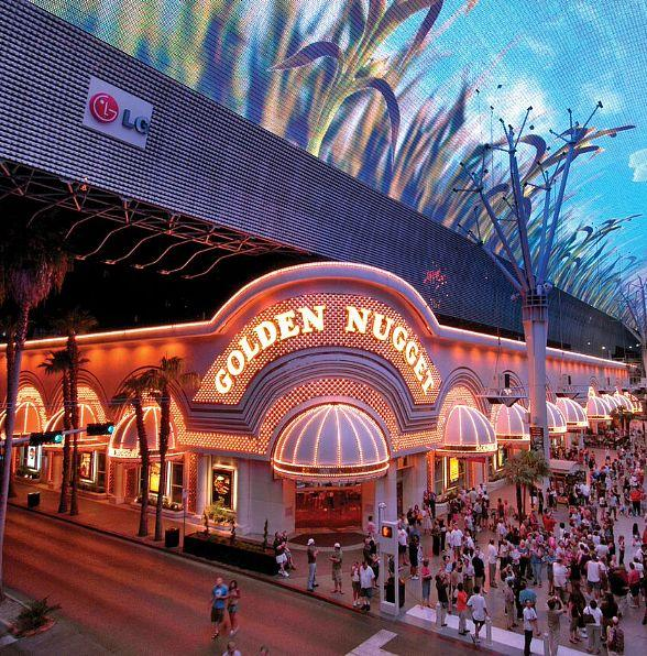 Golden Nugget Las Vegas Welcomes 11th Annual Grand Poker Series May 29 - July 3, 2018