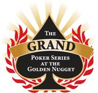 Grand Poker Series at Golden Nugget