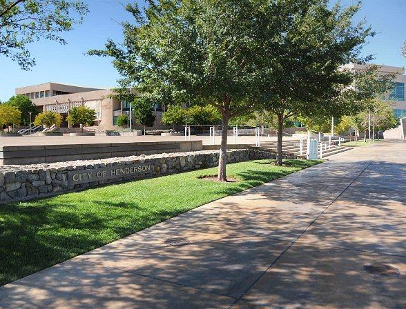 Henderson Named first AARP Age-Friendly Community in Nevada