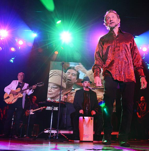 The Monkees perform at Green Valley Ranch