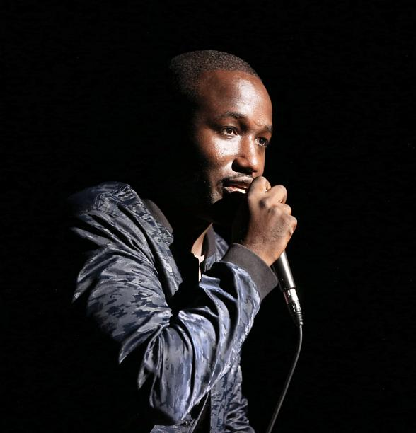 """""""Broad City"""" to Sin City: Hannibal Buress Will Make His Aces of Comedy Series Debut June 8"""