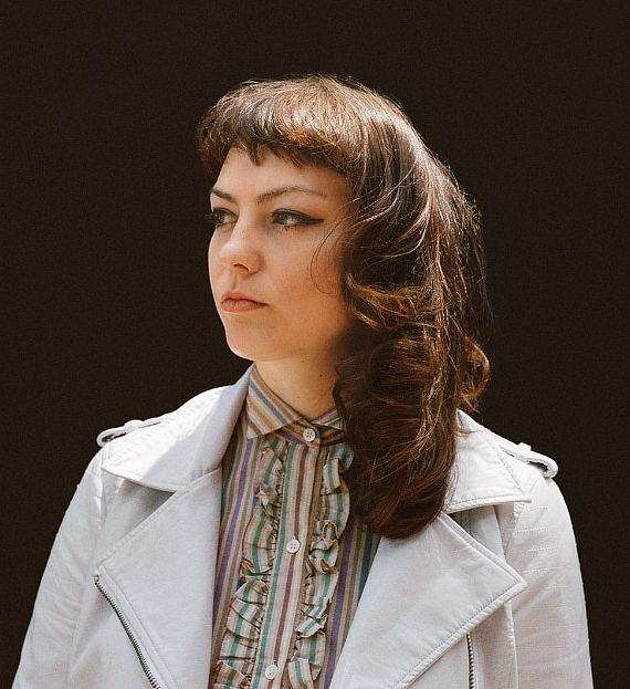 The show will also feature special guest Angel Olsen