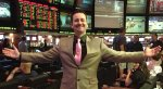 Tom Barton – 2 Time Professional Handicappers Champion!