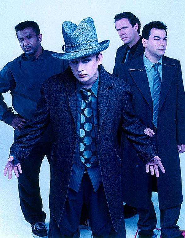 Super Summer Bash Starring Boy George Comes to Orleans Arena Aug. 25