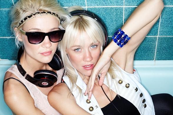 """Wet Republic at MGM Grand Launches """"Endless Sundays"""" Daylife Industry Event April 24 with NERVO"""