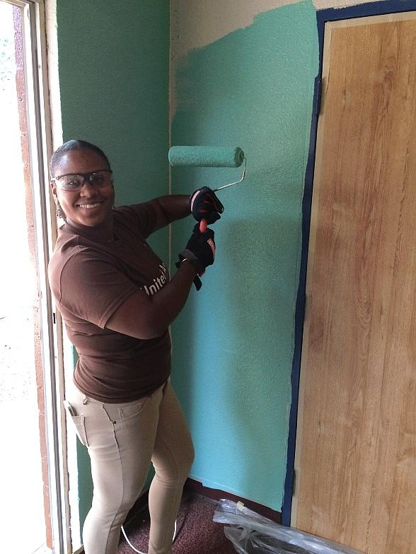"""'Defending the Caveman"""" Kevin Burke to help Nursery Makeover at WestCare Women and Children's Campus Saturday, August 22"""