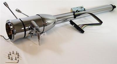 Electric Radiator Fan Wiring Diagram Gm Steeringm Column Shift Column Chevy Chevrolet Gmc