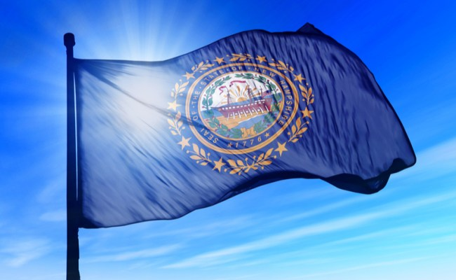 Sports Betting Bill Moves Closer To Reality In New Hampshire
