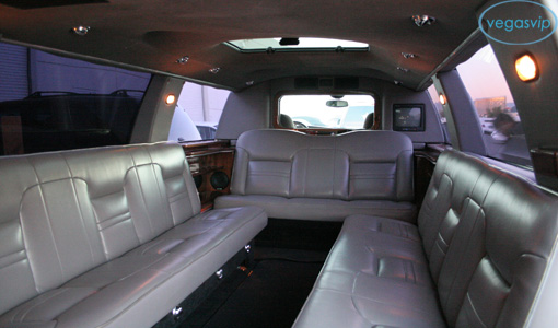 Index Of Limousines 8passenger