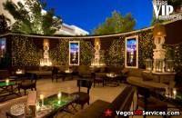Blush Nightclub Bottle Service | Las Vegas VIP Services
