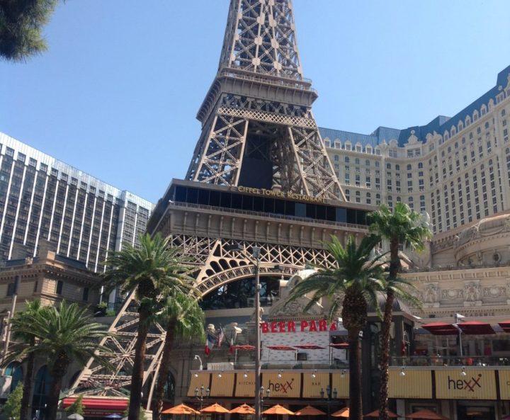 The Eiffel Tower Restaurant Las Vegas, Las Vegas Finest Restaurant on the Las Vegas Strip