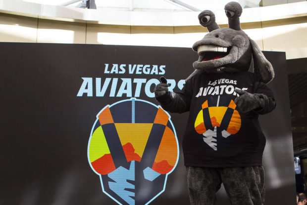 """<h4 style=""""text-align: center""""><span style=""""color: #993300""""><strong><a href=""""https://www.milb.com/las-vegas/"""" target=""""_blank"""" rel=""""noopener noreferrer"""">The LAS VEGAS AVIATORS (Tickets)</a></strong></span></h4>"""