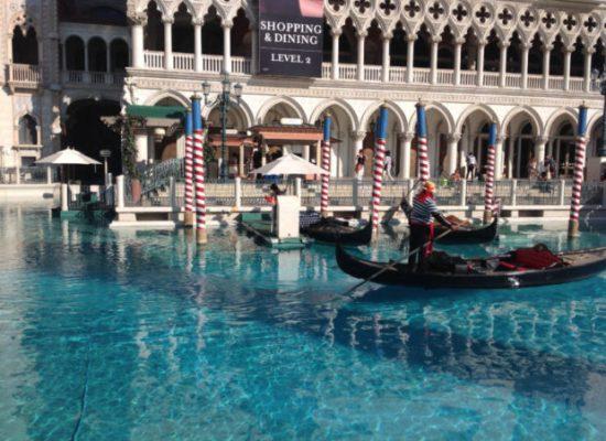 Las Vegas Best Hotel Room Rate for the Venetian / Palazzo Resort