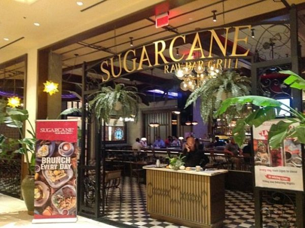Best Eats on the Strip