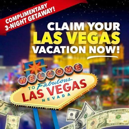 Las Vegas Getaway Vacation