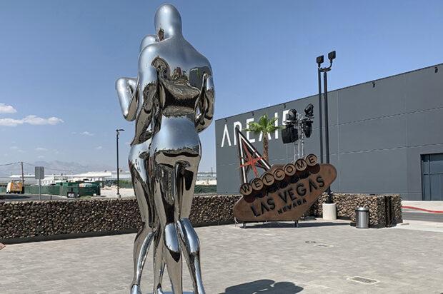 Area 15 Las Vegas, Nevada,
