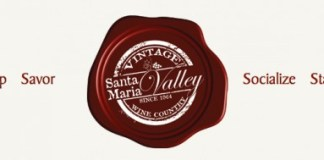 Santa Maria Valley Logo