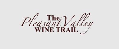Pleasant Valley Wine Trail Logo