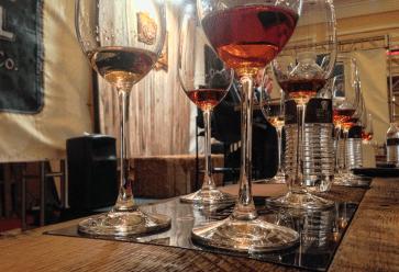 The Whiskeys
