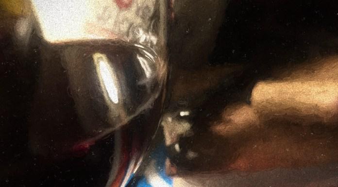 Books and Wine