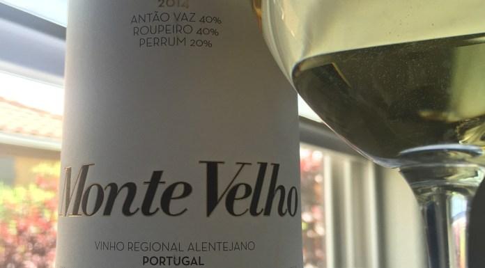 Monte Velho