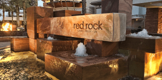 Red Rock Casino in Summerlin