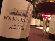 My favorite Pinot from the seminar