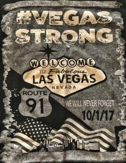 My favorite #VegasStrong t-shirt