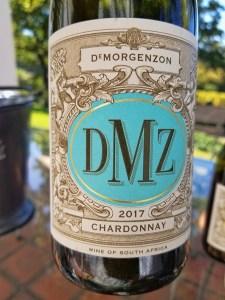 DMZ Chardonnay
