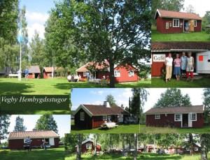 Valborgsmässofirande 2019 @ Hembygdsparken i Vegby (Liljastugan)