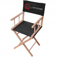 chaise realisateur logotee