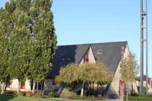 Vrije Evangelische Gemeente Elburg | Gebouw