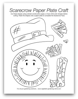 Preschool Art Activities and Printable Learning Activities