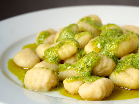 Cmo hacer oquis de patata veganos  recetas veganas