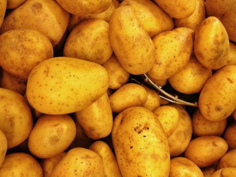 Recetas veganas con patatas  recetas veganas