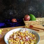 Raw Mango and Onion Salad | Kachche Aam aur Pyaaz ka Kachumber