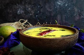 Fajeto recipe by www.vegetariantastebuds.com