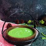 Spinach Soup | Palak Soup