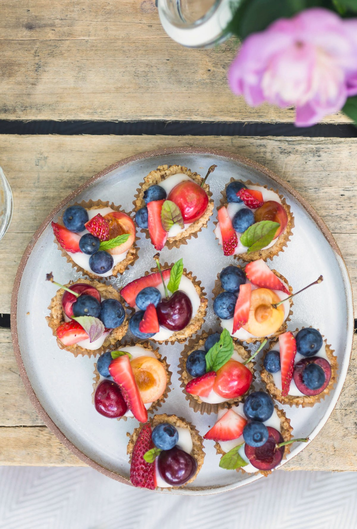 15 Recipes To Make While Summer Fruit is in Season!