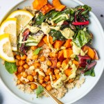 5 Quick Vegetarian Dinner Recipes