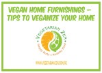 vegan home