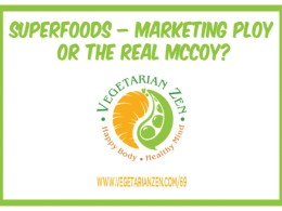 superfood fact or fiction