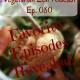 VZ080 - Favorite Episodes http://www.vegetarianzen.com