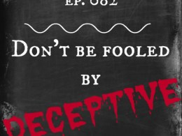 VZ082 - Don't Be Fooled By Deceptive Food Labels https://www.vegetarianzen.com
