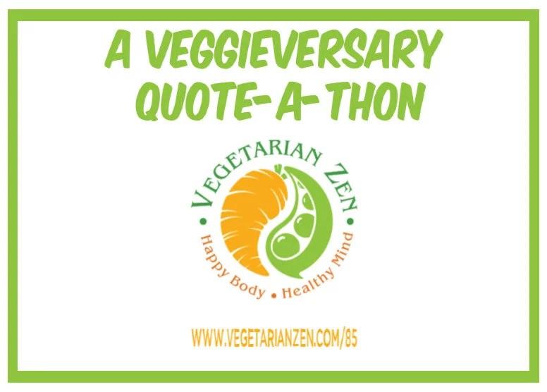 vegetarian zen episode 85