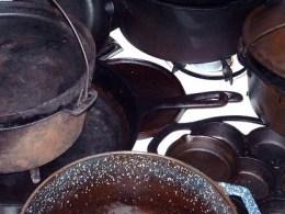 cast iron cookware https://www.vegetarianzen.com
