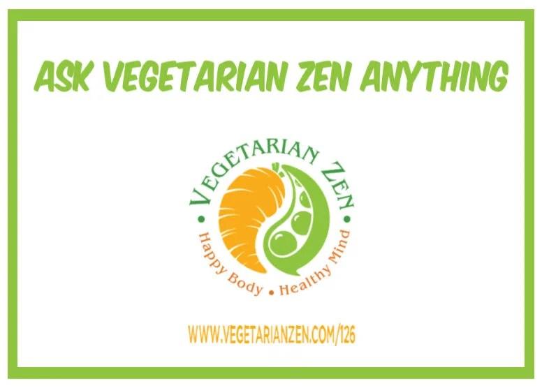 vegetarian zen 126