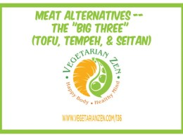 vz 136 meat alternatives