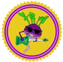 Rutabaga Rockstar Patreon badge https://www.vegetarianzen.com