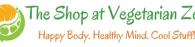 The Shop at Vegetarian Zen - button https://www.vegetarianzen.com